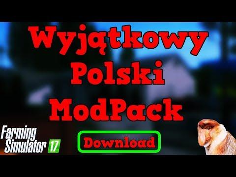 The unique Polish ModPack v1.0