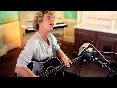 Kim Churchill - Window to the Sky (Acoustic Live Session, London, 2014)