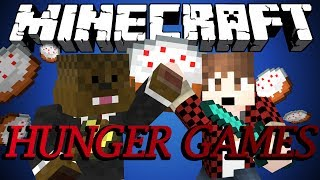 CANT STOP WONT STOP Minecraft Hunger Games w/ BajanCanadian #13