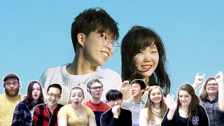 Video Classical Musicians React: AKMU '200%' & 'Give Love' MP3, 3GP, MP4, WEBM, AVI, FLV Maret 2019