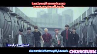 Download Video BTS - I need you IndoSub (ChonkSub16) MP3 3GP MP4