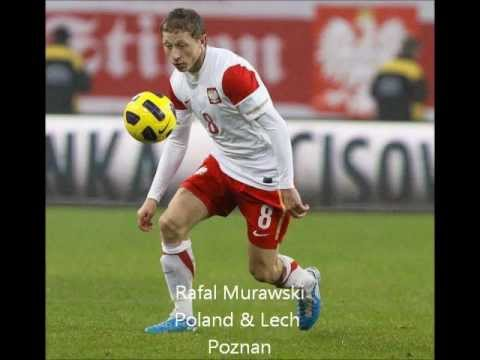 Polonia en la EURO 2012