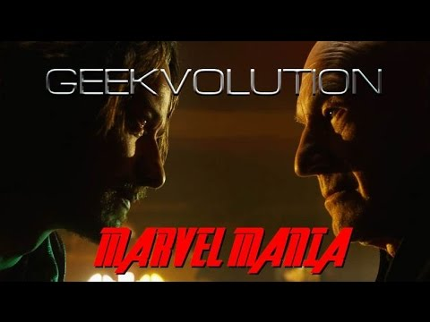 Marvel Mania Day 38   X-Men: Days of Future Past