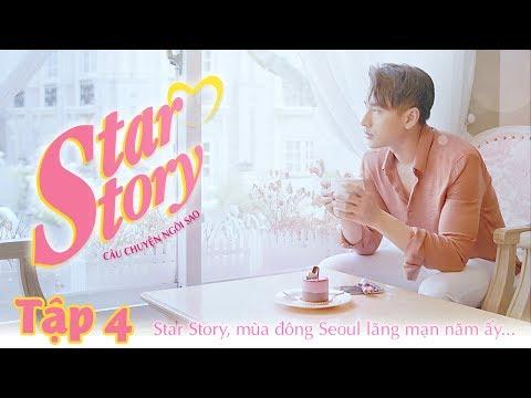 [Star Story] Tập 4 - Isaac, Suni Hạ Linh chính thức hẹn hò sau khi âm thầm hiến tuỷ cứu fan - Thời lượng: 17:07.