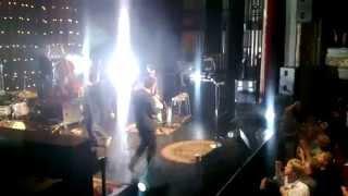 EELS W/ Journey Lead Singer Steve Perry In St Paul FULL HIGH QUALITY