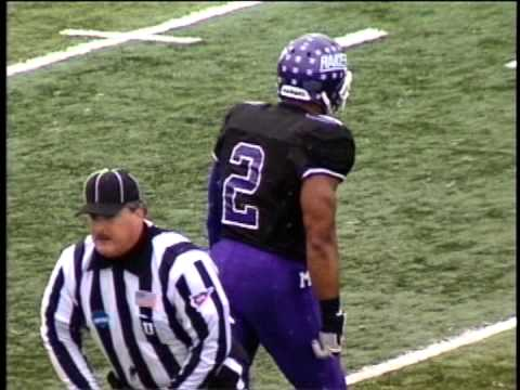Mount Union - Johns Hopkins Highlights (11/25/12)