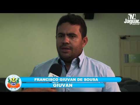 População do Bom Sucesso em Quixeré está sendo expulsa por poluição de fábrica afirma Giuvan