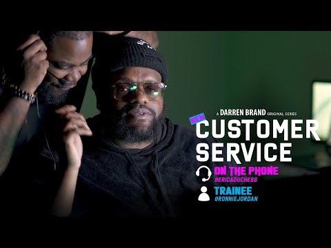 Customer Service S2 - EP 6: Atlanta Child Support