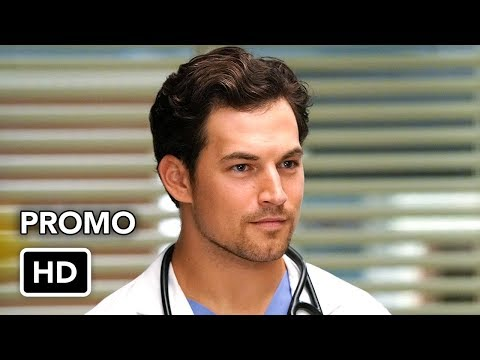 Grey's Anatomy 14.03 Preview
