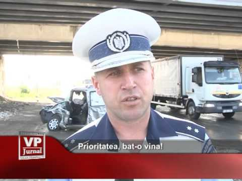 Prioritatea, bat-o vina!