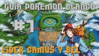 Guia Pokmon Blanco Cap. 7 -