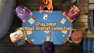 Governor of Poker 2 - OFFLINE YouTube video