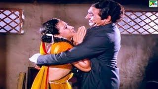 Video Amrish Puri Forcefully Tried To Molest Poonam | Teri Meherbaniyaan | Jackie Shroff, Amrish Puri download in MP3, 3GP, MP4, WEBM, AVI, FLV January 2017