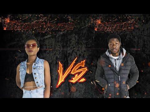 Pengame Rap Battle Season 1 Ep.3 SHORTY WOA vs SAIDU