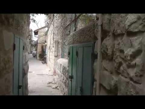 מרכז מורשת יהודי צפון אפריקה