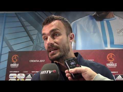 Komentar izbornika Darija Bašića nakon dvoboja s Turskom