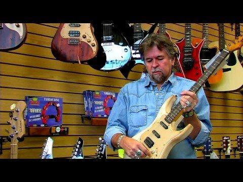 Electric Guitars : Electric Guitar Reviews
