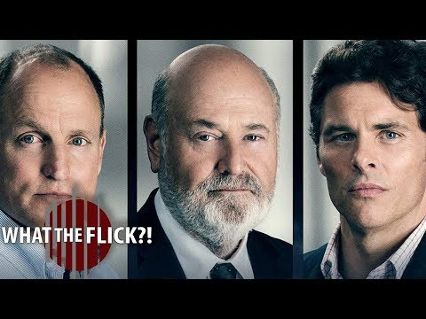 'Shock & Awe' Movie REVIEW!