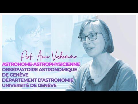 Anne Verhamme