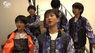 SUPER★DRAGON TV #03 [OFFICIAL]