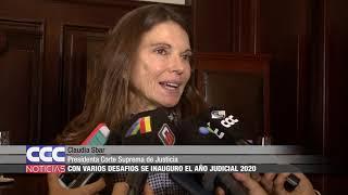 Claudia Sbar