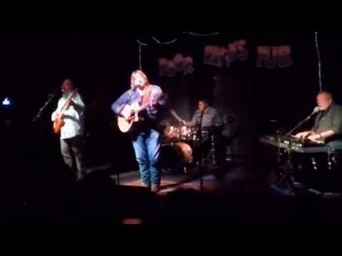 Mark Gorman Band Live: Exit Plan