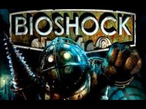 Gameland TV: ОТЖЫГ - BioShock