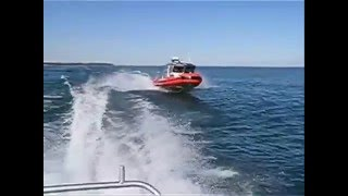 A compilation of videos and pictures from my four years stationed at U.S. Coast Guard Station Sheboygan, WI.