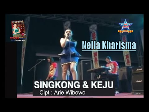 "Download Lagu Nella Kharisma "" Singkong & Keju [Official Music Video] Music Video"
