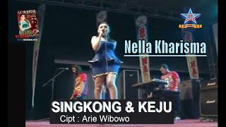 Download Lagu Nella Kharisma - Singkong & Keju [OFFICIAL] Mp3