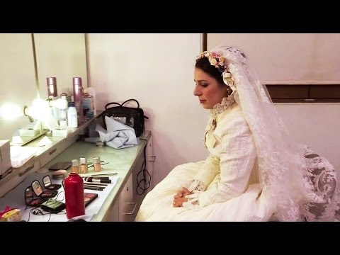 Watch: Becoming Zerlina - from first rehearsal to stage with Elizabeth Watts