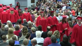 Chillicothe (MO) United States  city pictures gallery : 2016 CHS Graduation, Chillicothe, MO