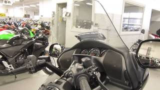 7. 08 Honda Gold Wing Premium Audio @ iMotorsports 9369