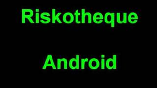 Download Lagu Riskotheque - Android Mp3