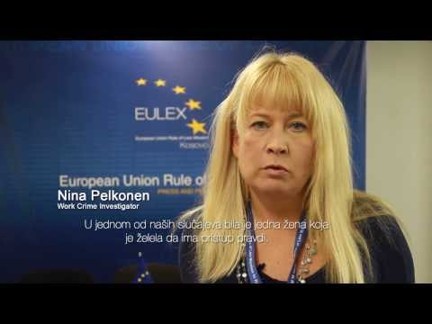 Nina Pelkonen - 16 Dana Ne Nasilju/Dan 9 tekijä: unwomen ks