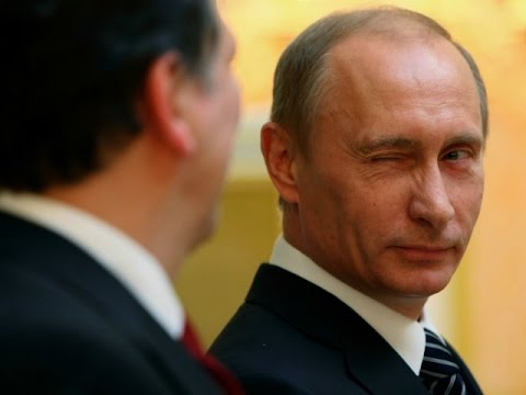 Forbes names Vladimir Putin most powerful person of the year