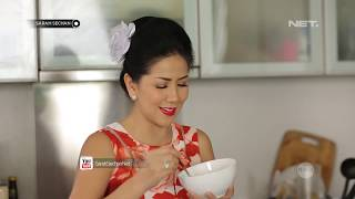 Video The Sarah Dan Boni Sarapan Sehat Bareng Venna Melinda MP3, 3GP, MP4, WEBM, AVI, FLV November 2018