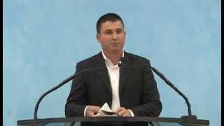 Petru Balmoş – Harul