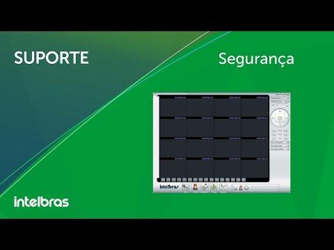 detecção - Aprenda a configurar o Software S.I.M. para gravar localmente quando ocorrer uma detecção de movimento.