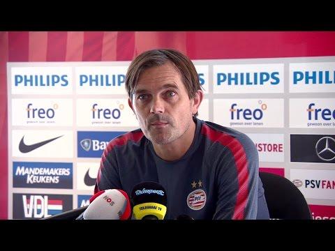 Vooruitblik topper PSV-Ajax