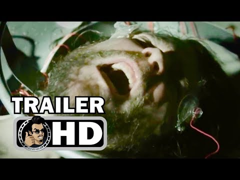 DIVERGE Official Trailer (2018) Sci-Fi Thriller Movie HD