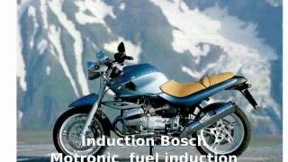 4. BMW R 1150R  Specification Top Speed Transmission Engine Dealers Specs motorbike Features
