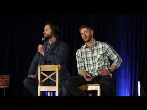 SPNUK 2018 J2 Main Panel Part 1