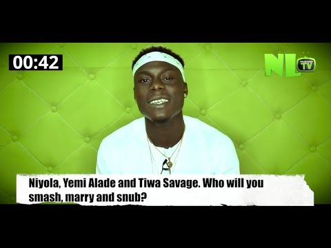 Junior Boy Reveals How 9ice Jumped On His Hit Song ''IRAPADA''  And Make It A Banger
