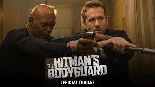 Nonton The Hitman's Bodyguard (2017) Official F*cking Trailer – Ryan Reynolds, Samuel L. Jackson Film Subtitle Indonesia Streaming Movie Download