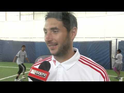 Video: Bradley Orr - August 21, 2014