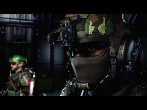 Call of Duty: Advanced Warfare – Supply Drops Trailer