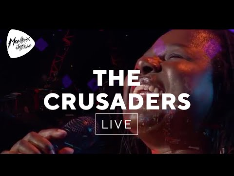 The Crusaders - Street Life (Live at Montreux 2003)