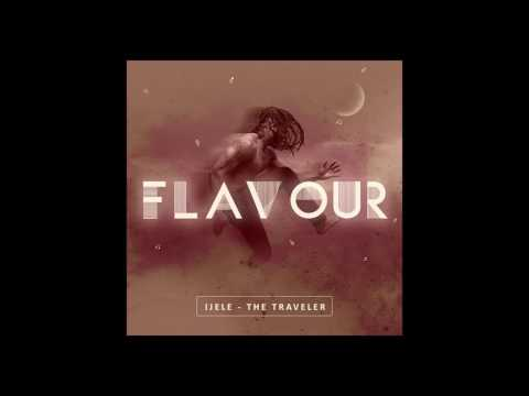 Flavour - Sake of Love (feat. Sarkodie) [Official Audio]