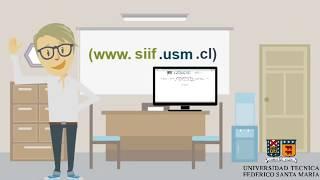 USM - Información Banner SIIF